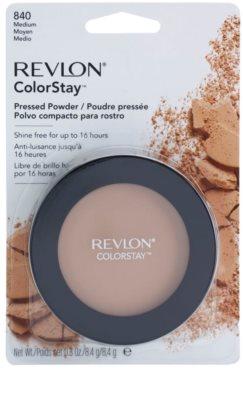 Revlon Cosmetics ColorStay™ kompaktní pudr 4