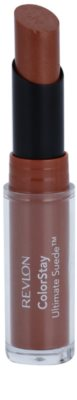 Revlon Cosmetics ColorStay™ Ultimate Suede™ jedwabista pomadka