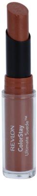 Revlon Cosmetics ColorStay™ Ultimate Suede™ seidiger Lippenstift