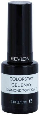 Revlon Cosmetics ColorStay™ Gel Envy fedő körömlakk