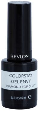 Revlon Cosmetics ColorStay™ Gel Envy vrchní lak na nehty