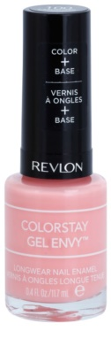 Revlon Cosmetics ColorStay™ Gel Envy lakier do paznokci