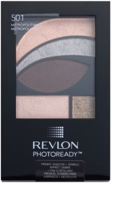 Revlon Cosmetics Photoready™ сенки за очи 1