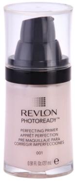 Revlon Cosmetics Photoready™ primer para base