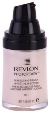 Revlon Cosmetics Photoready Photoready™ Make-up Basis 1