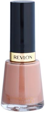 Revlon Cosmetics New Revlon® lakier do paznokci