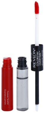 Revlon Cosmetics ColorStay™ Over Time lip gloss 2 in 1 1