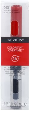 Revlon Cosmetics ColorStay™ Over Time lip gloss 2 in 1 2
