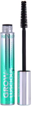Revlon Cosmetics Grow Luscious Plumping™ спирала за максимален обем