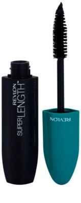 Revlon Cosmetics Super Length™ maskara za podaljšanje trepalnic
