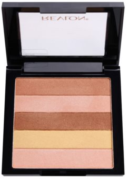 Revlon Cosmetics Sunkissed Rouge für strahlende Haut