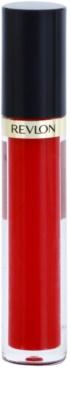 Revlon Cosmetics Super Lustrous™ ajakfény hidratáló hatással