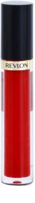 Revlon Cosmetics Super Lustrous™ lip gloss cu efect de hidratare