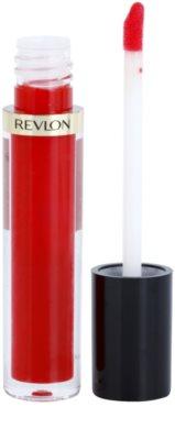 Revlon Cosmetics Super Lustrous™ brillo de labios con efecto humectante 1