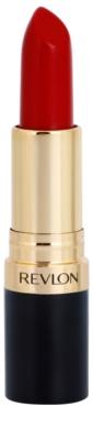 Revlon Cosmetics Super Lustrous™ Perlmutt Lippenstift