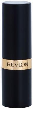 Revlon Cosmetics Super Lustrous™ szminka perłowa 1