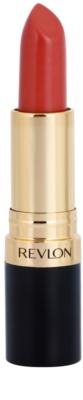 Revlon Cosmetics Super Lustrous™ Cremiger Lippenstift