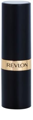 Revlon Cosmetics Super Lustrous™ batom cremoso 1