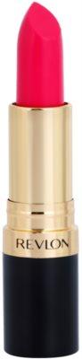 Revlon Cosmetics Super Lustrous™ batom com efeito matificante