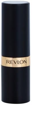 Revlon Cosmetics Super Lustrous™ šminka z mat učinkom 1