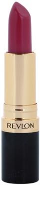 Revlon Cosmetics Super Lustrous™ Lippenstift mit einem hohen Glanz