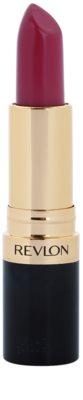 Revlon Cosmetics Super Lustrous™ magas fényű rúzs
