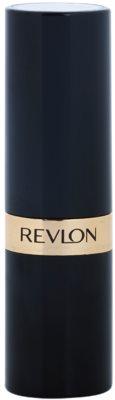 Revlon Cosmetics Super Lustrous™ Lippenstift mit einem hohen Glanz 1