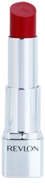 Revlon Cosmetics Ultra HD™ rtěnka s vysokým leskem