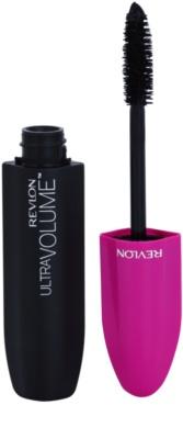 Revlon Cosmetics Ultra Volume™ řasenka pro maximální objem