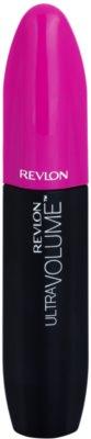 Revlon Cosmetics Ultra Volume™ rimel pentru un maxim de volum 1
