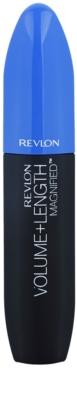 Revlon Cosmetics Volume + Length Magnified™ máscara de pestañas para dar volumen y curvatura 1