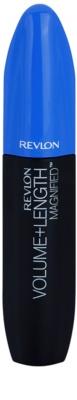 Revlon Cosmetics Volume + Length Magnified™ máscara para dar volume e curvatura mais definida à prova de água 1