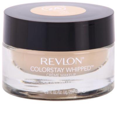 Revlon Cosmetics ColorStay™ Whipped™ kremasti tekoči puder SPF 20