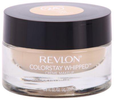 Revlon Cosmetics ColorStay™ Whipped™ make-up crema SPF 20