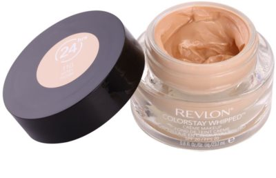 Revlon Cosmetics ColorStay™ Whipped™ Creme - Make-up SPF 20 1