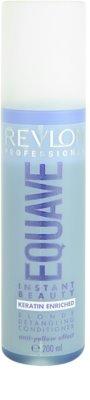 Revlon Professional Equave Blonde незмиваючий кондиціонер для освітленого волосся
