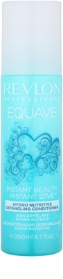 Revlon Professional Equave Hydro Nutritive balsam hidratant leave-in spray