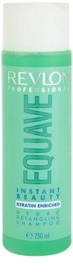 Revlon Professional Equave Hydro Nutritive šampon pro všechny typy vlasů