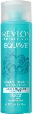 Revlon Professional Equave Hydro Nutritive szampon nawilżający do wszystkich rodzajów włosów