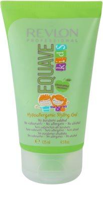 Revlon Professional Equave Kids gel para dar definición al peinado para niños