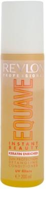 Revlon Professional Equave Sun Protection condicionador sem enxaguar de proteção de raios UV