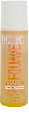 Revlon Professional Equave Sun Protection odżywka bez spłukiwania z ochroną przeciwsłoneczną