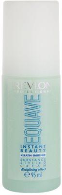 Revlon Professional Equave Substance crema para dar definición al peinado