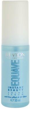 Revlon Professional Equave Shine Serum für höheren Glanz