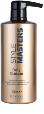 Revlon Professional Style Masters champô para cabelo ondulado