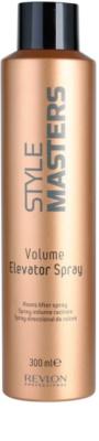 Revlon Professional Style Masters spray voluminizador de raíces fijación extra fuerte