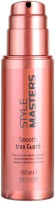 Revlon Professional Style Masters bálsamo alisante protector de calor para el cabello 1