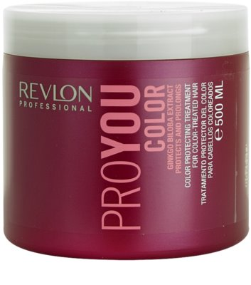 Revlon Professional Pro You Color Maske für gefärbtes Haar