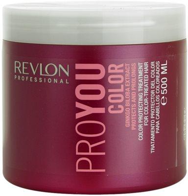 Revlon Professional Pro You Color maszk festett hajra