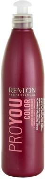 Revlon Professional Pro You Color šampon za barvane lase